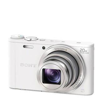 Cybershot DSC-WX350 compact camera