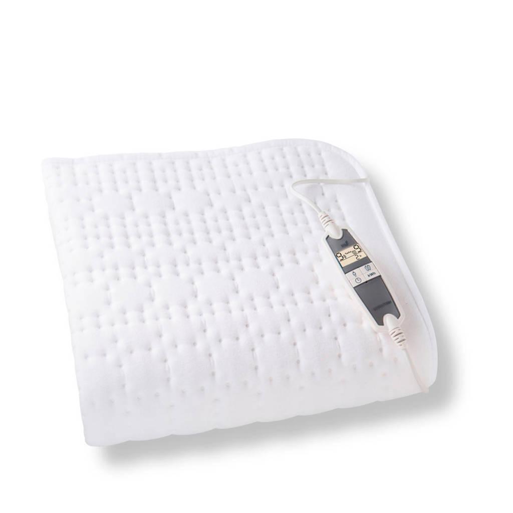 Inventum HN197V elektrische deken (1 persoons), Wit