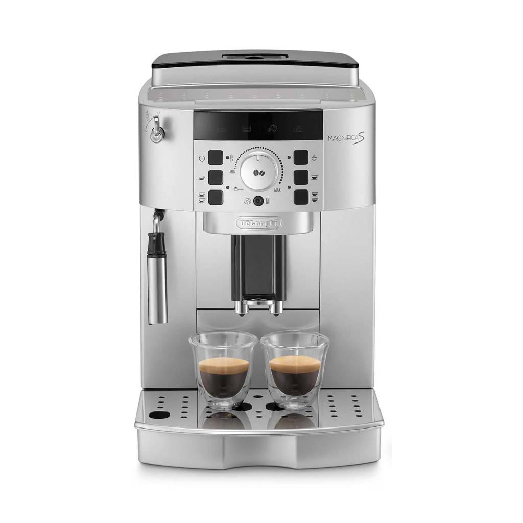 De'Longhi ECAM 22.110.SB koffiemachine, Zilver