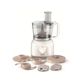 HR7627/00 Daily Collection foodprocessor