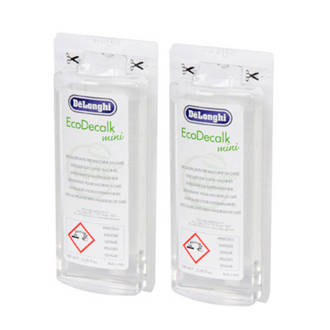 EcoDecalk Mini ontkalker (2x100ml)