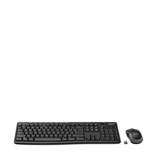 Logitech MK270 toetsenbord en muis kopen