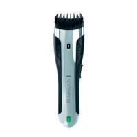 Remington BHT2000A body hair trimmer, Zwart, zilver