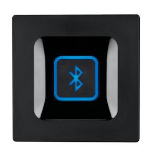 Bluetooth audio adapter zwart