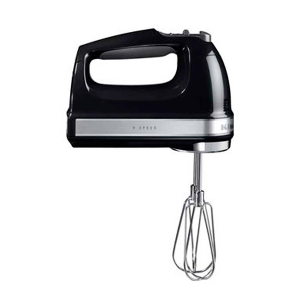 Kitchenaid 5KHM9212EO mixer, Onyx Zwart