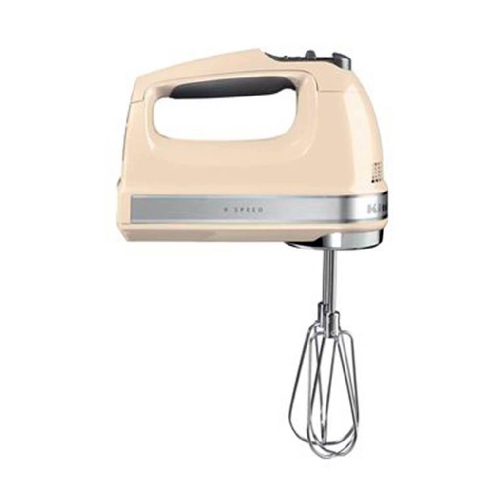 Kitchenaid 5KHM9212EA mixer, Amandelwit