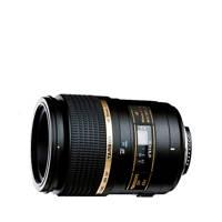 Tamron NIKON90MM Lens, Zwart