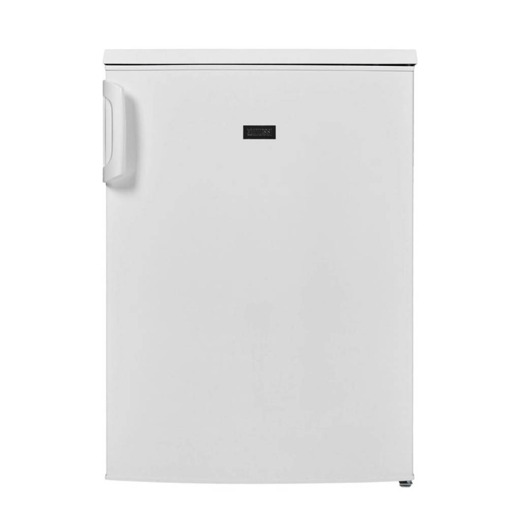 Zanussi ZRG16602WA koelkast tafelmodel, Wit