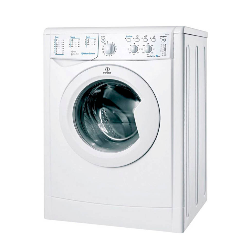 Indesit IWC51451EU wasmachine