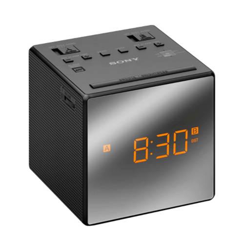 Sony ICF-C1T wekkerradio zwart kopen