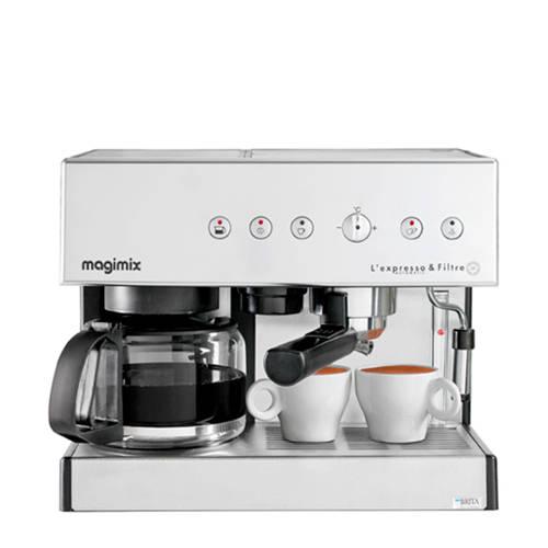 Magimix Expresso & Filtre espressomachine kopen
