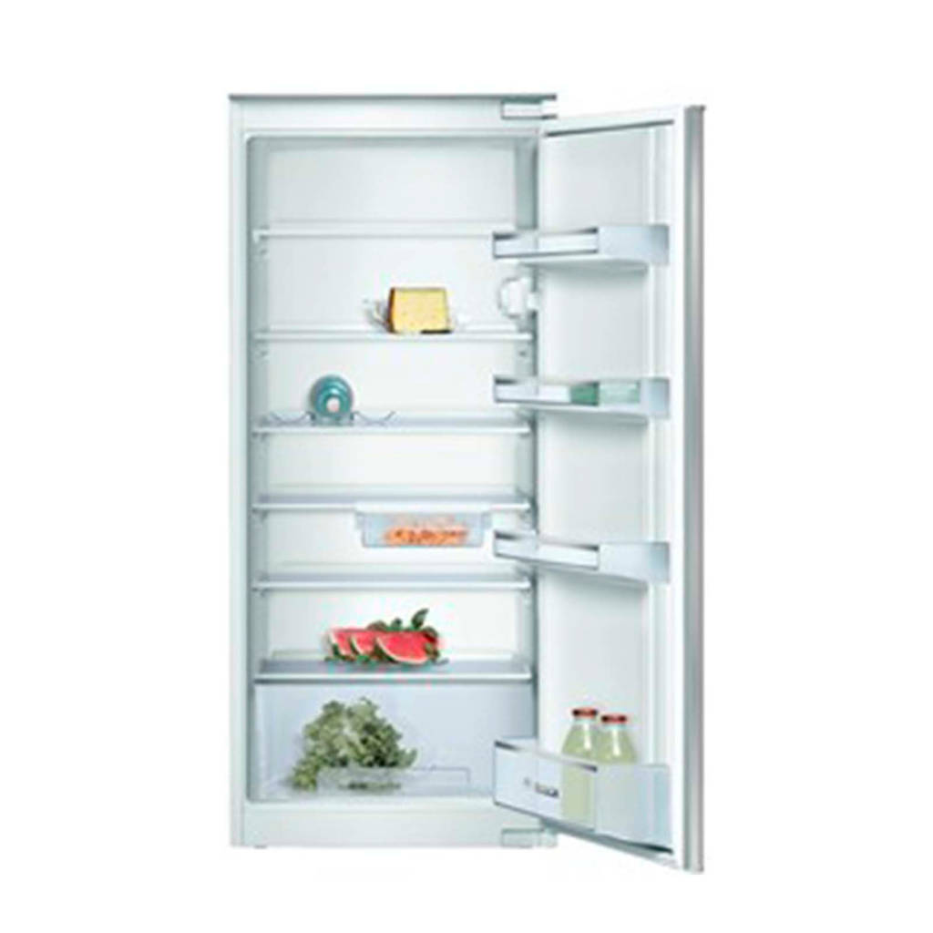 Bosch KIR24V21FF inbouw koeler, Wit