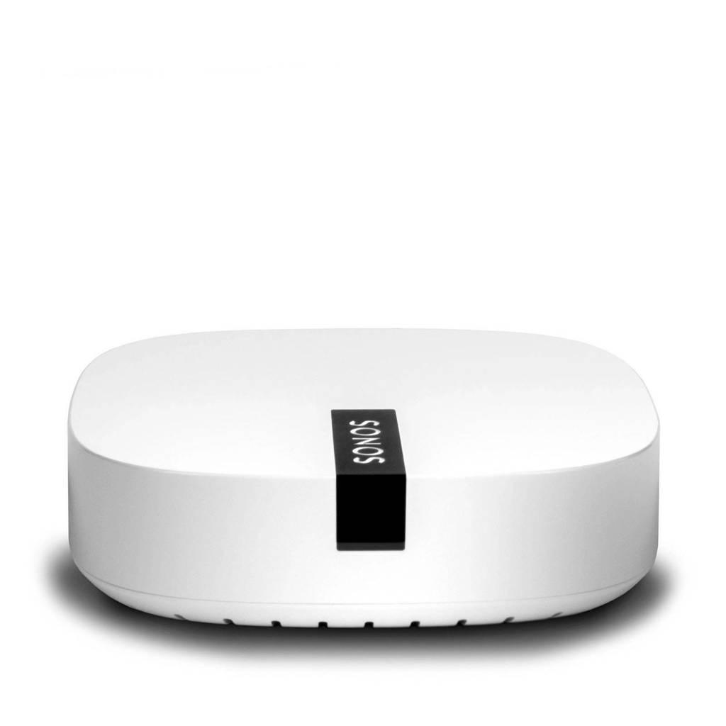 Sonos BOOST draadloze WiFi-versterker, Wit