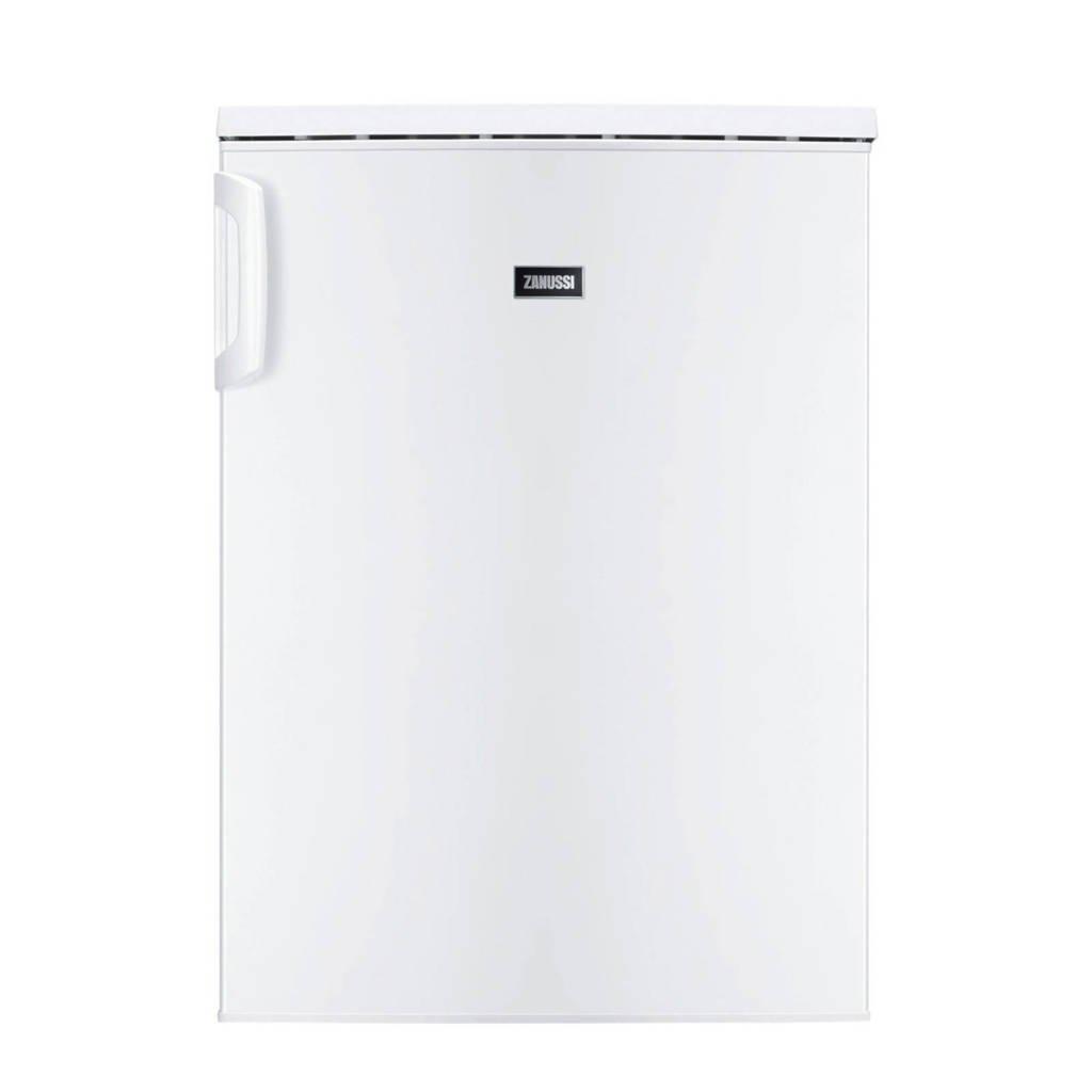Zanussi ZRG16601WA tafelmodel koelkast, Wit