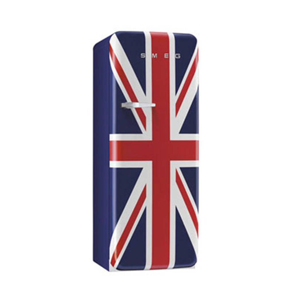 Smeg FAB28RUJ1 koelkast, Union Jack