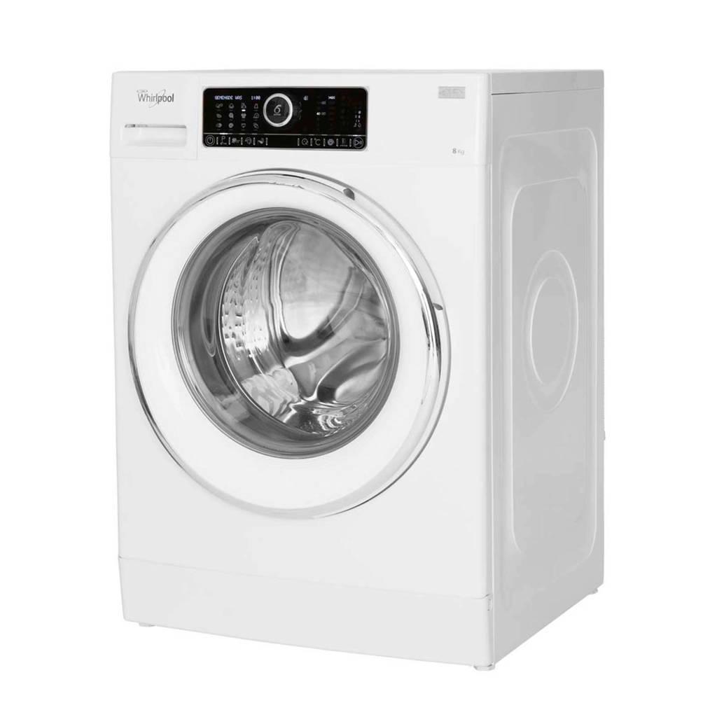 Whirlpool FSCR80420 ZEN wasmachine
