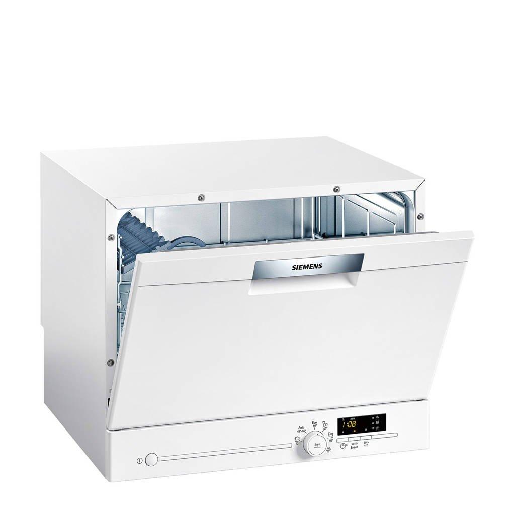 Siemens SK26E221EU vaatwasser