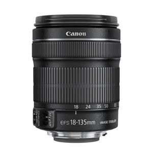 EFS18135MM Lens
