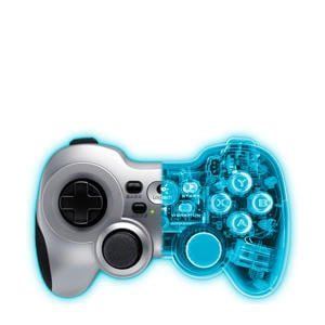 F710 draadloze gamepad (PC/Android TV)