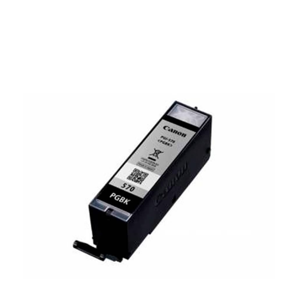 Canon PGI-570 PGBK inktcartridge, Zwart
