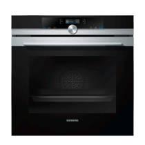 Siemens HB632GBS1 inbouw oven 60cm