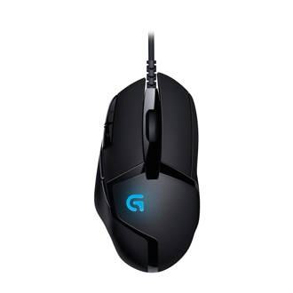 G402 Hyperion Fury muis