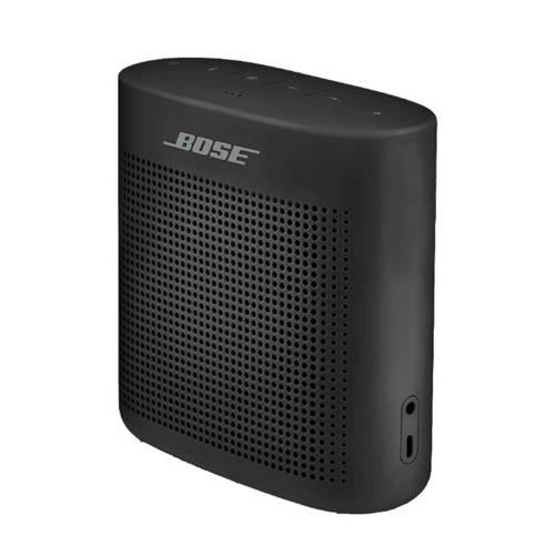 Bose SoundLink Color 2 BT bluetooth speaker zwart kopen