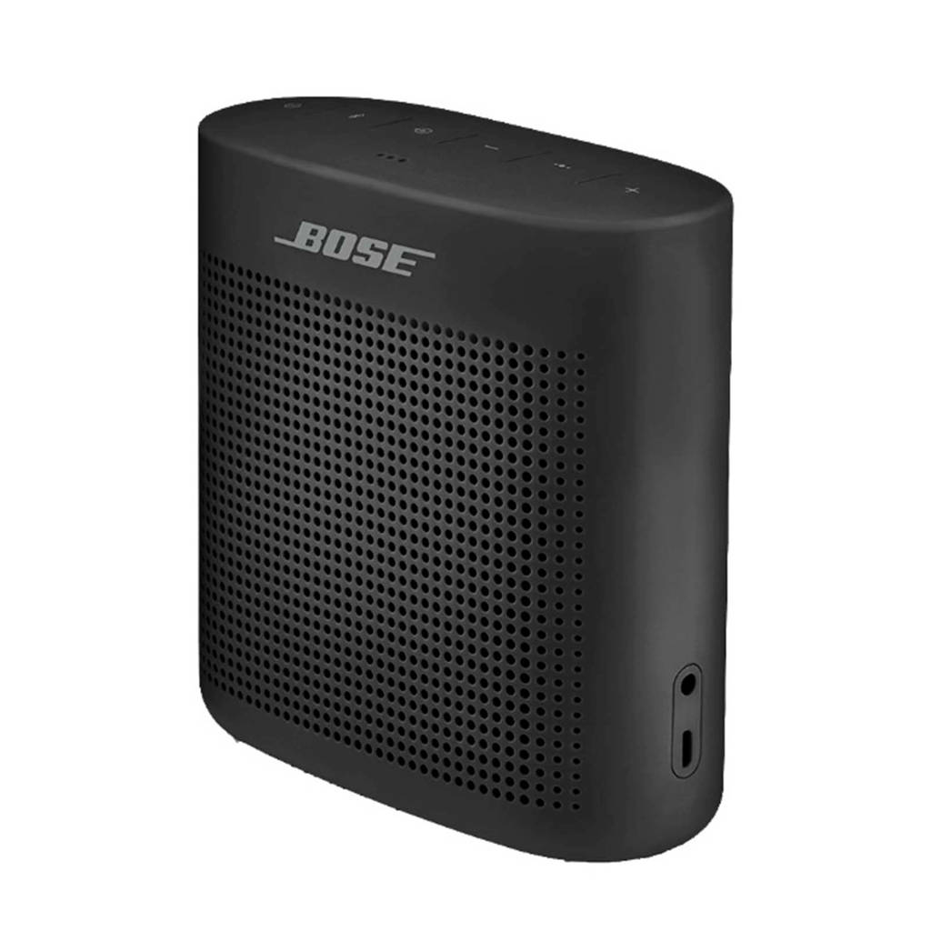 Bose SoundLink Color 2 BT  bluetooth speaker zwart, Zwart