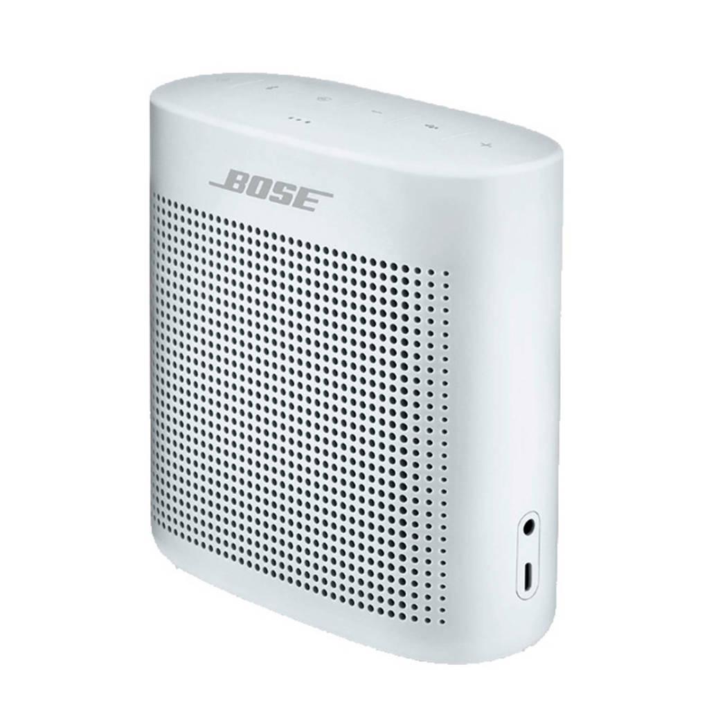 Bose SoundLink Color 2 BT  bluetooth speaker wit, Wit