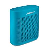 Bose SoundLink Color 2 BT  bluetooth speaker blauw, N.v.t.