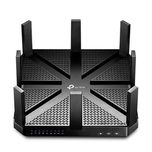 TP-Link Archer C5400 Tri-Band router kopen