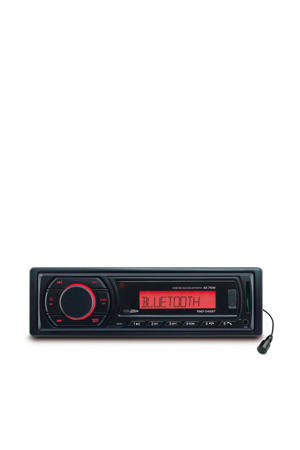 RMD046BT 1DIN bluetooth autoradio