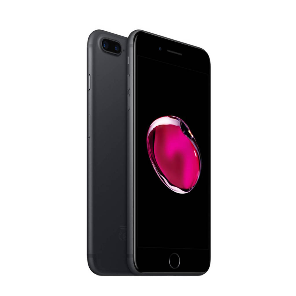 Apple iPhone 7 Plus 32GB, Zwart