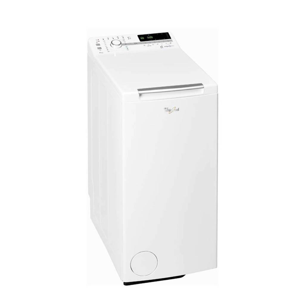 Whirlpool TDLR 70220 wasmachine bovenlader