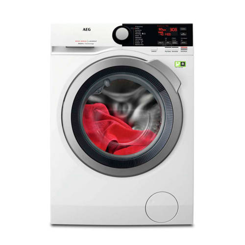 AEG L8FB86ES ÖKOMix wasmachine kopen
