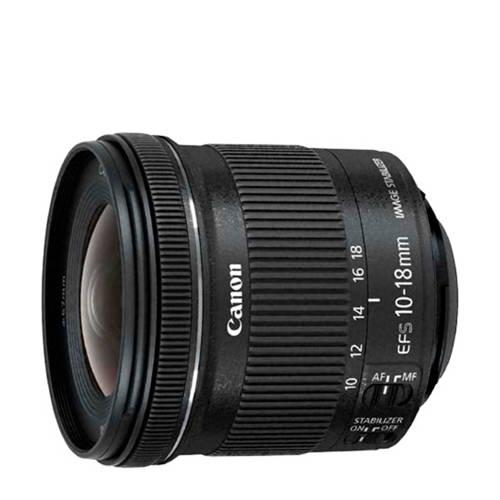 Canon EFS1018MM Lens kopen