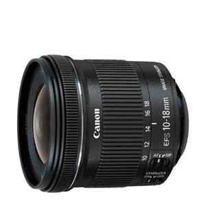 EFS1018MM Lens