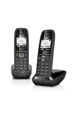 AS405 Duo huistelefoon