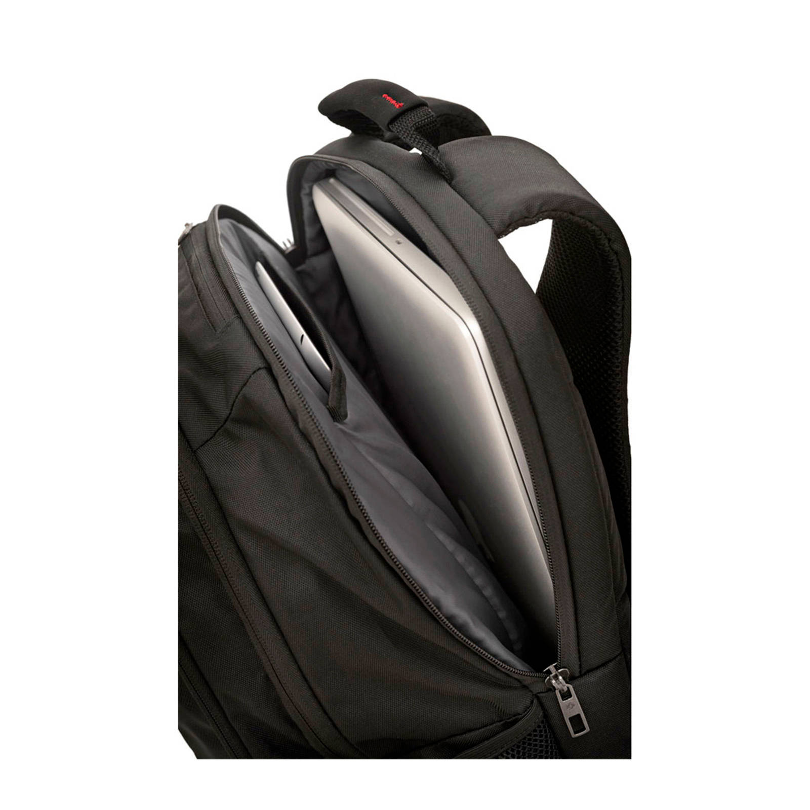 4bf25cb055d Samsonite GuardIT 17,3 inch laptoptas rugzak | wehkamp