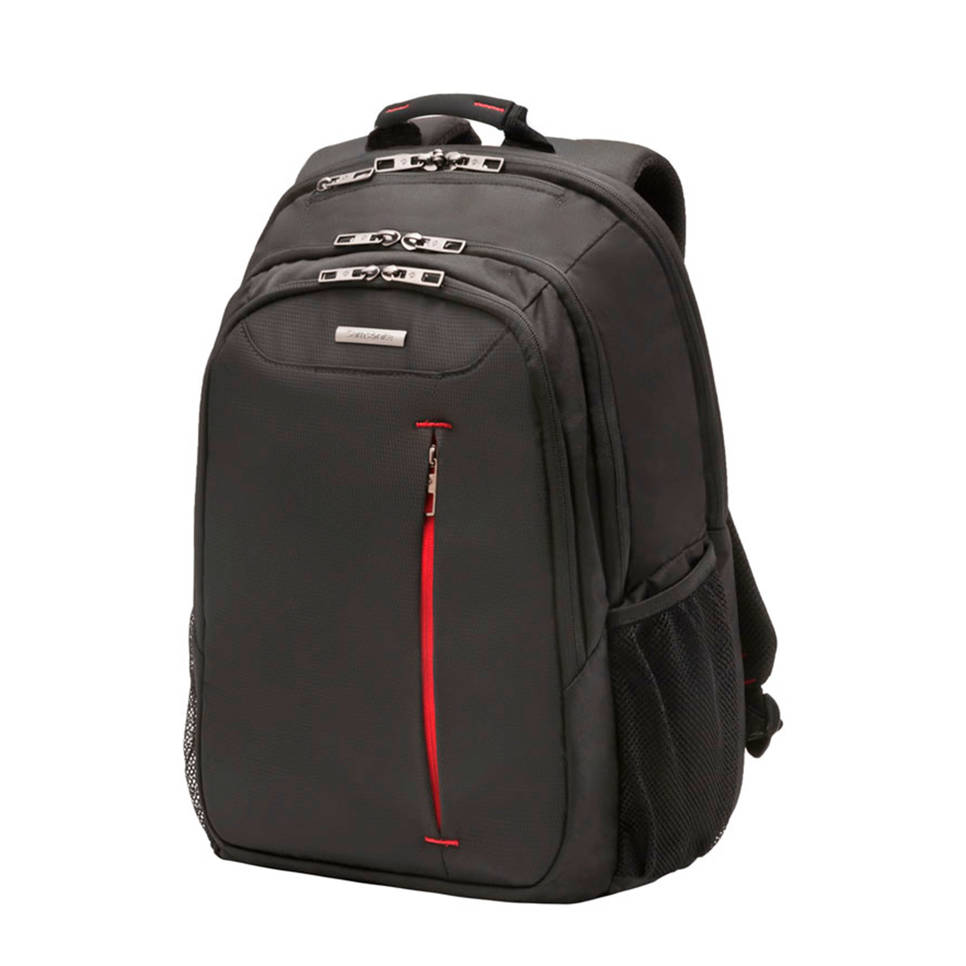 Samsonite GuardIT 17,3 inch laptoptas rugzak, Zwart