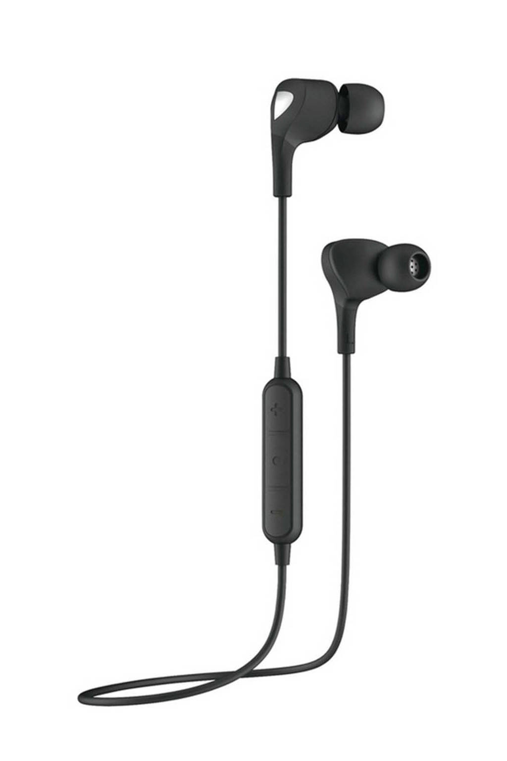 Dcybel LIBERTY SPORT Bluetooth oortjes, Zwart