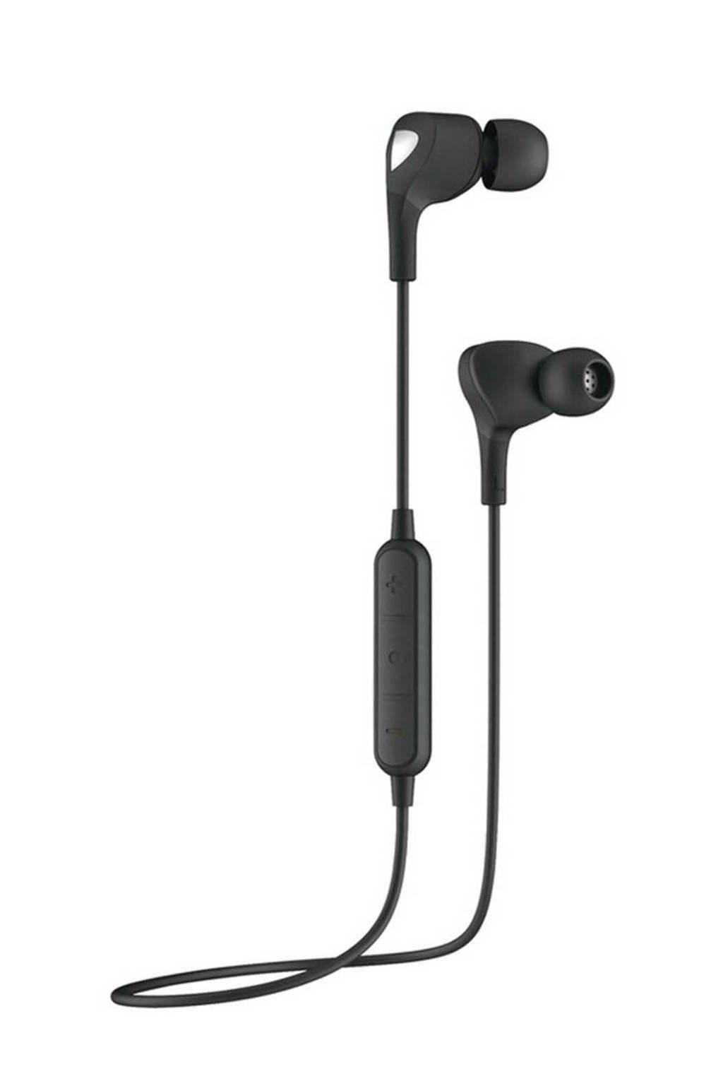 Dcybel draadloze hoofdtelefoon Liberty Sport zwart, Zwart