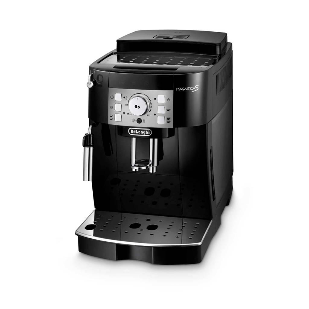 De'Longhi ECAM22113B koffiemachine, Zwart