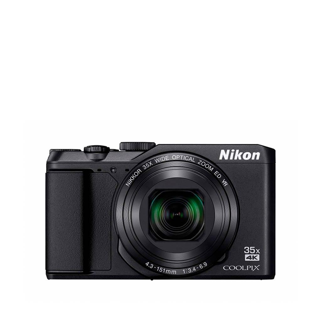 Nikon Coolpix A900 compact camera