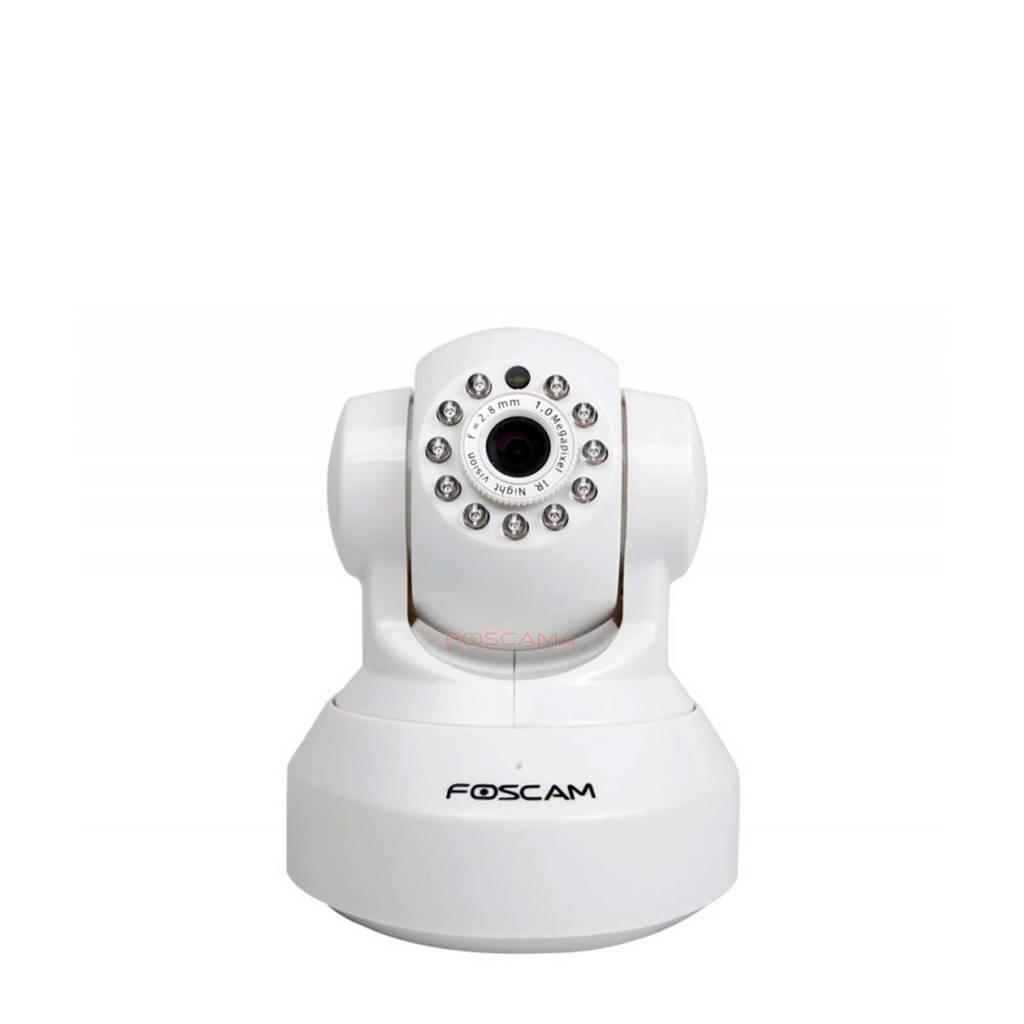 Foscam FI9816P Indoor IP camera, Wit