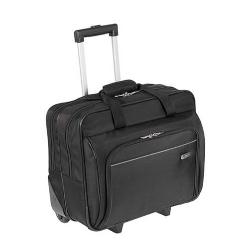 Targus Executive 15,6 inch laptoptas trolley kopen