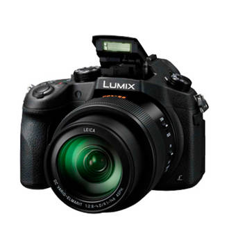Panasonic Lumix DMC-FZ1000 superzoom camera