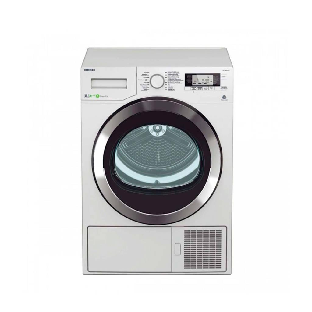 Beko DPY8506GXB1 warmtepompdroger