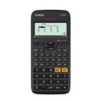 Casio FX-82EX rekenmachine, Grijs