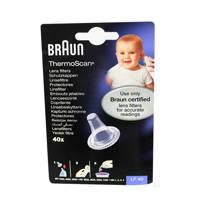 Braun LF40 thermometerlensfilter 40 stuks